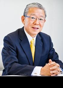 代表取締役社長 西尾 保示